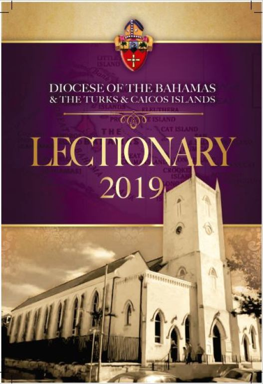 Lectionary 2019