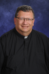 Photo of Father Dan Gehler