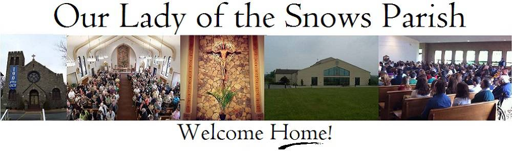 Our Lady of the Snows / Church of St. Benedict