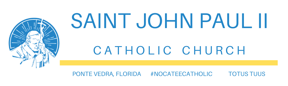 St John Paul II Catholic Church