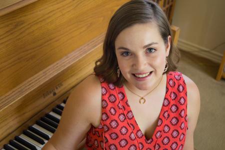 Photo of Dr. Sarah Iker Hansberry