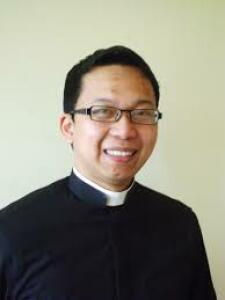 Photo of Rev. Pao Dayto