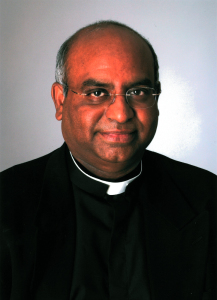 Photo of Fr. Loyola Amalraj