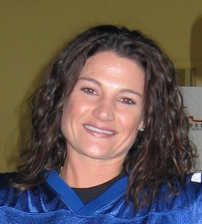 Karrie Quenichet