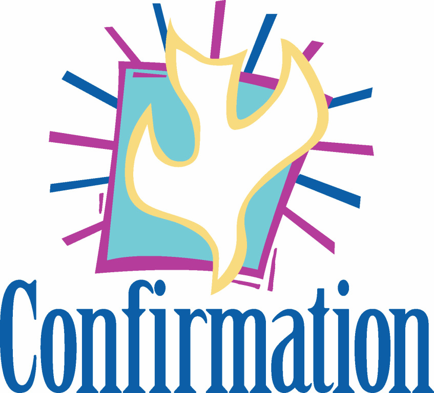 Confirmation Meeting August 26 at Noon. Assumption Hall   St. Mary of the Knobs