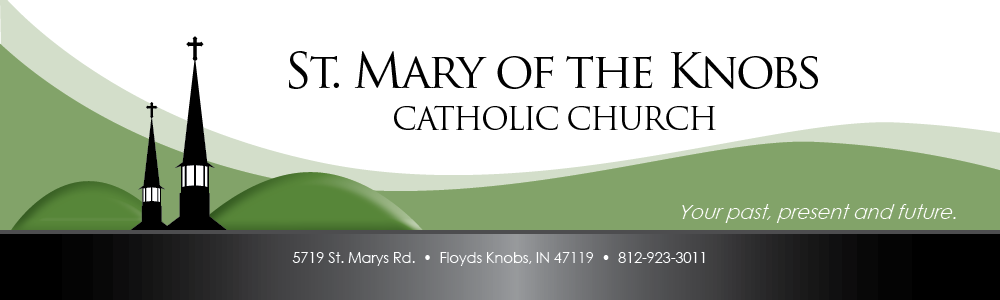 St. Mary of the Knobs