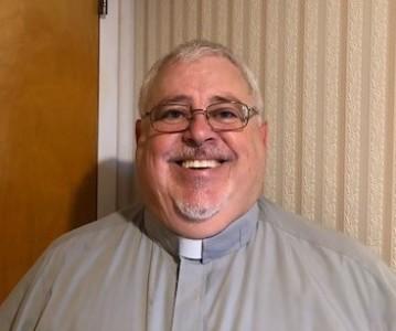 Photo of Fr. Martin Gerber
