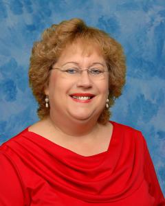 Photo of Carol Ponder