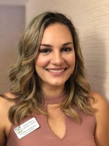 Photo of Danielle Cardamone