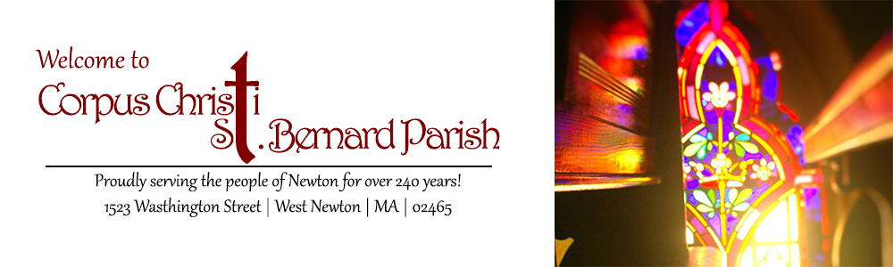 Corpus Christi -St. Bernard Parish