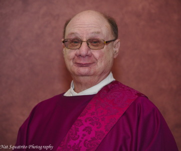 Photo of Deacon Paul Bisbano