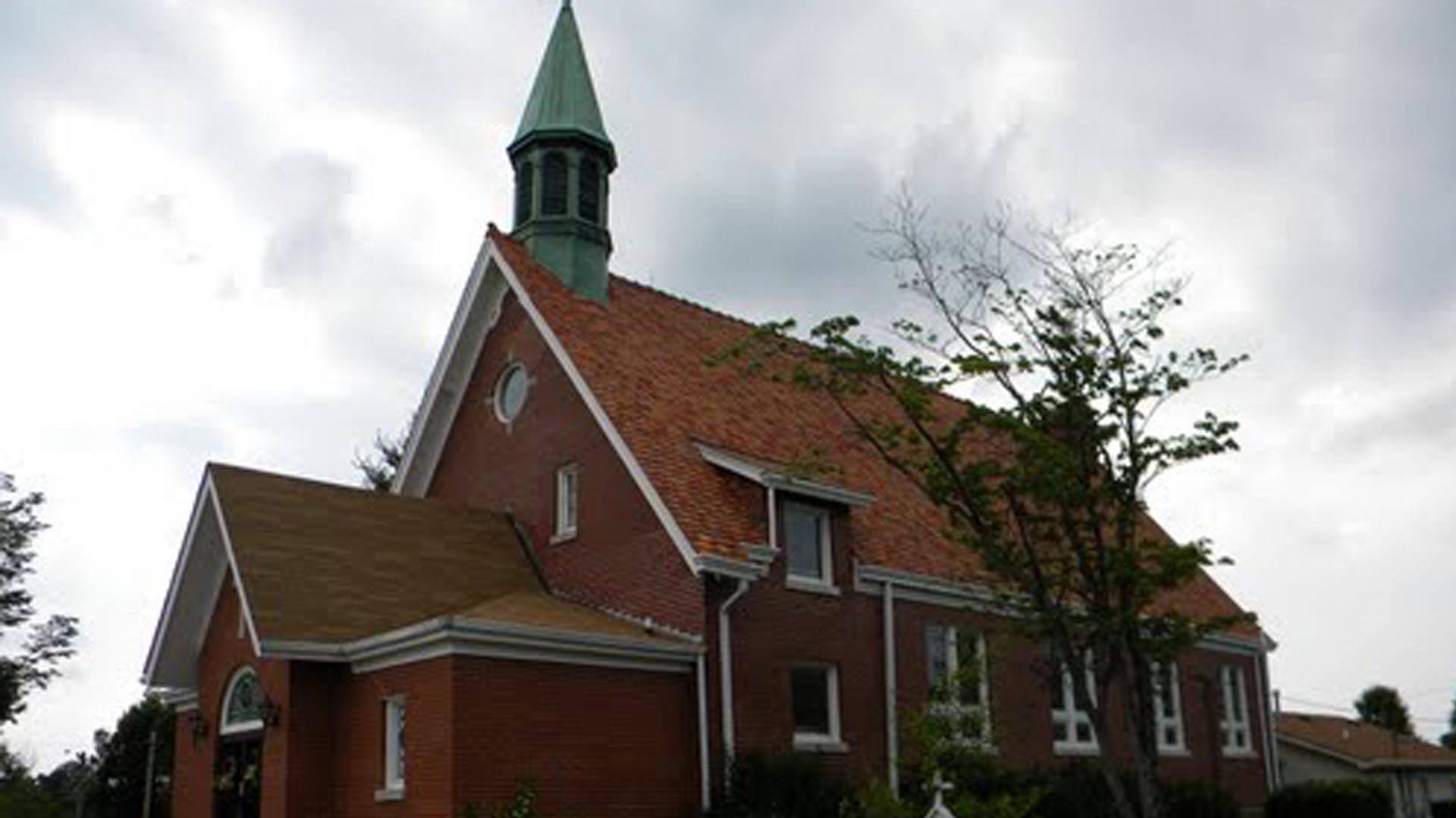 Holy Guardian Angels Catholic Church