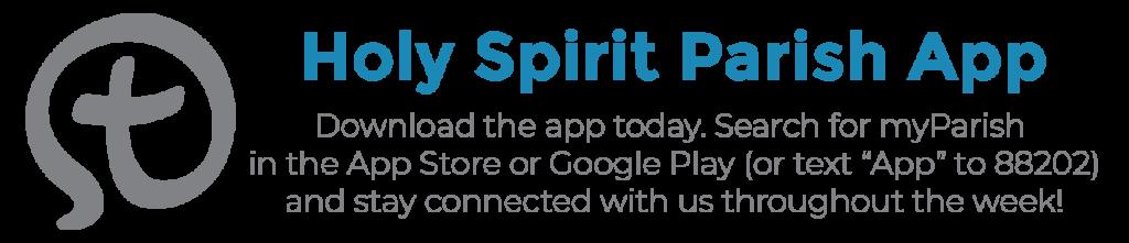 Parish App