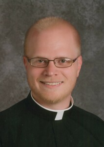 Photo of Rev. Matthew Solyntjes