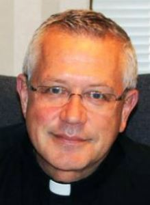 Photo of Rev. Fr. Edward Girres