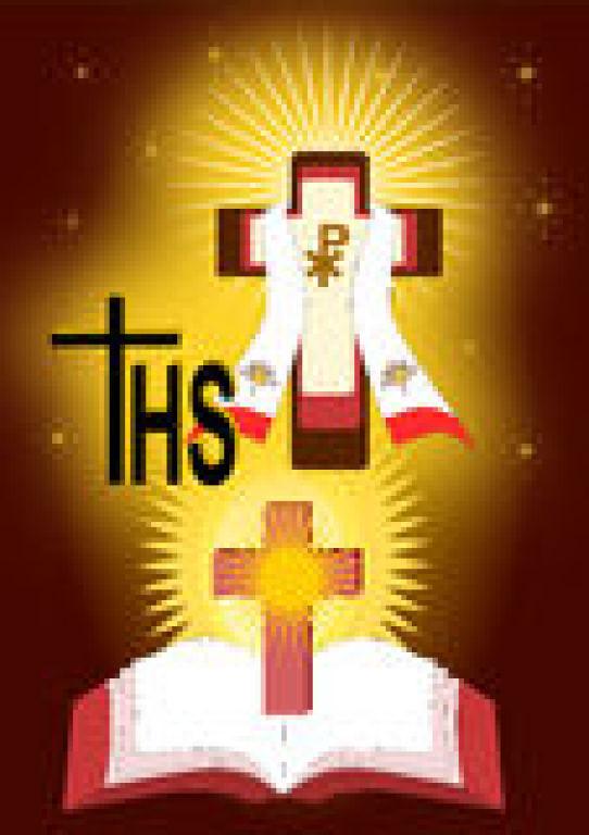 The Sacrament Of Holy Orders Holy Family Roman Catholic Church