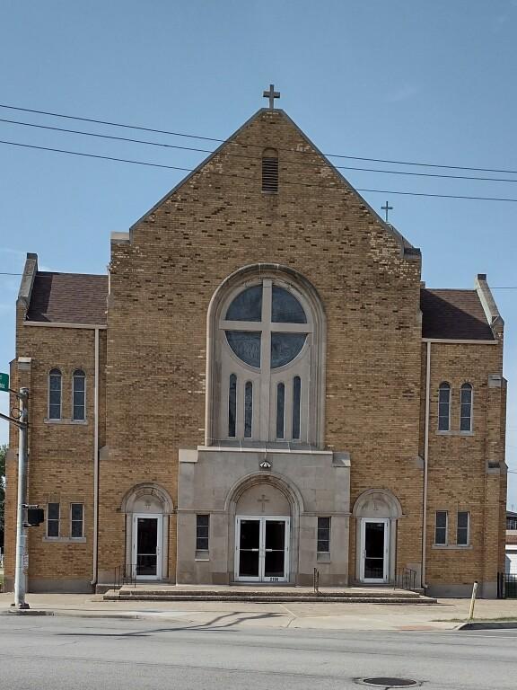 St Adalbert Parish
