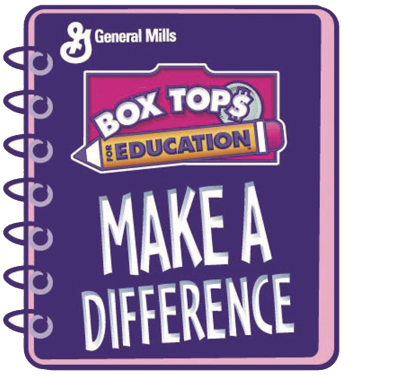 Image result for box tops for education make a difference