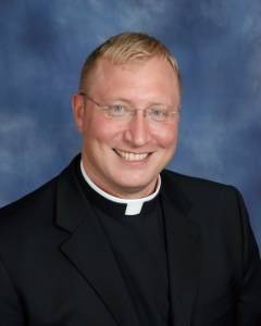 Photo of Rev. Anthony Recker