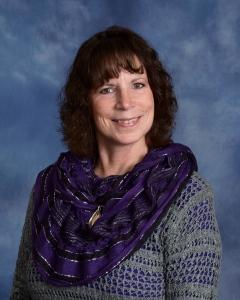 Photo of Sue Van Hersett