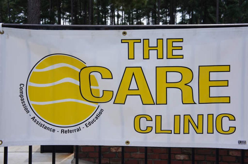 Care Clinic | St Elizabeth Ann Seton