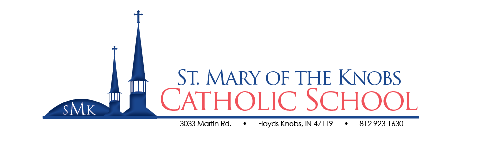 St. Mary of the Knobs Catholic School
