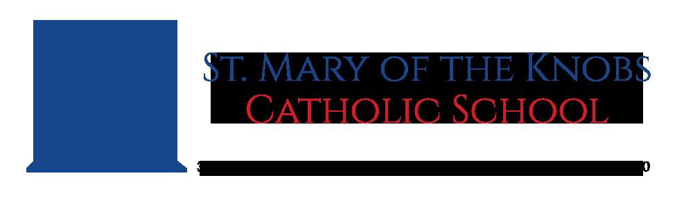 St. Mary of the Knobs Catholic School