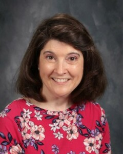 Photo of Connie Bierman