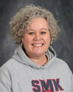 Photo of Angie Tevis