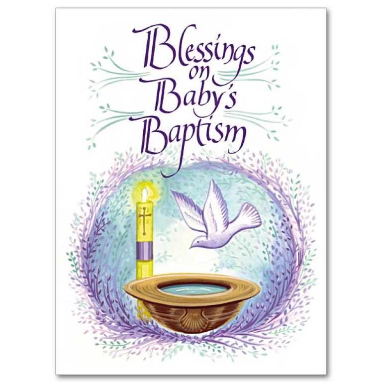 Baptism St Elizabeth of Hungary North Adams, MA