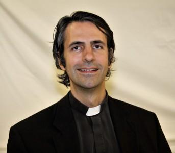 Photo of Father Fred Boni