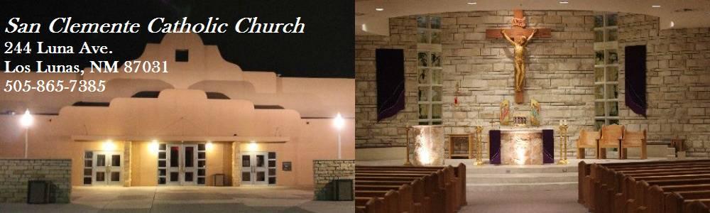 San Clemente Catholic Church
