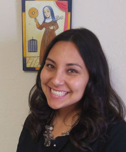 Photo of Amanda Noriega