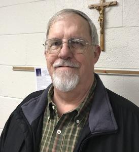 Photo of Dcn. Bob Burkhard
