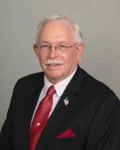 Photo of Bob Erwin