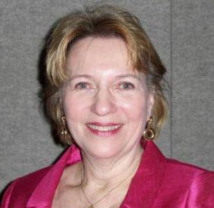 Photo of Susan Erwin