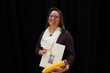 Photo of Mrs. Sharon Alberta