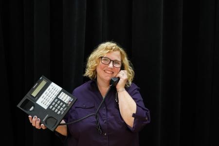 Photo of Mrs. Kristen Schell
