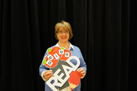 Photo of Mrs. Lisa Tweed