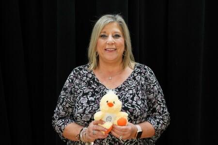 Photo of Mrs. Vicki Trego