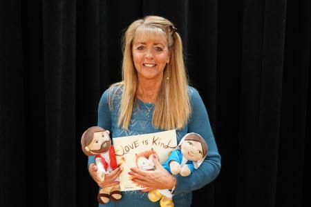 Photo of Mrs. Cheryl Snyder