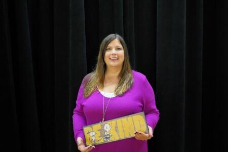 Photo of Mrs. Pam Zaccari