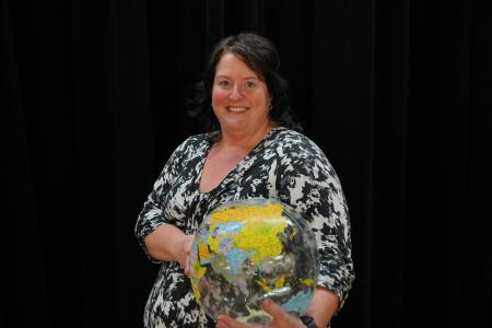 Photo of Mrs. Dawn Burke