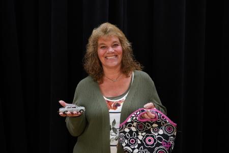 Photo of Mrs. Jenn Graf