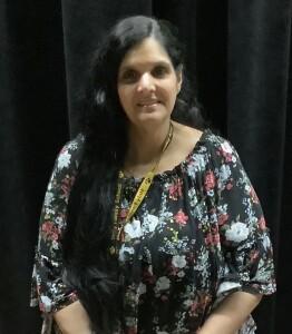 Photo of Mrs. Angely Fernandez