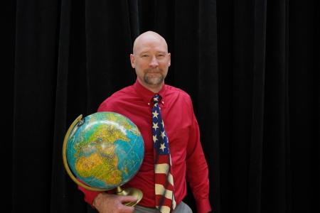 Photo of Mr. Mark Torisky