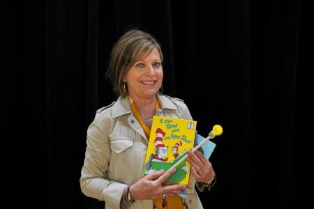 Photo of Mrs. Chris Krinsky