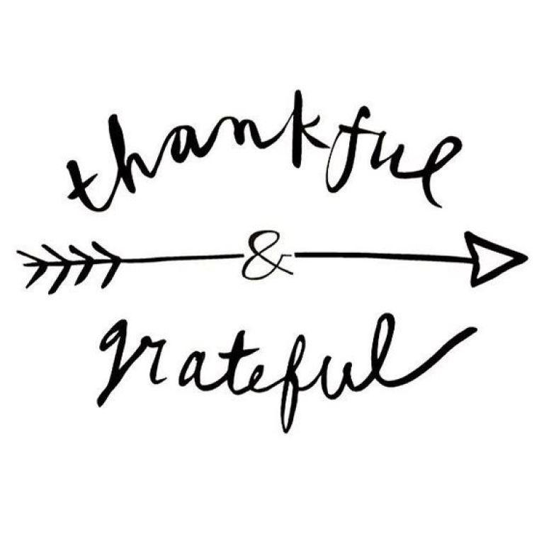 Gratitude Page Artemis House