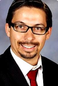 Photo of Dr. John Wick