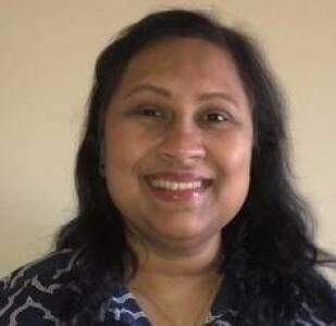 Photo of Ingrid Jayasundera